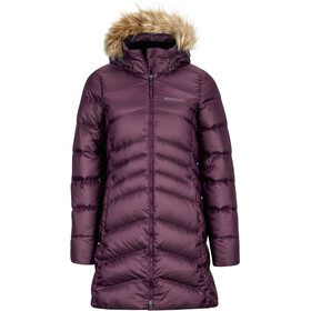 Marmot Montreal Jacket Women purple